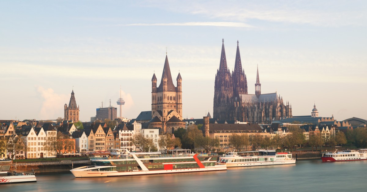Grand Circle Europe river cruises: FREE airfare from all US cities!