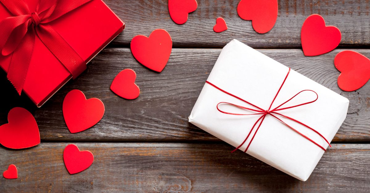 20 great Valentine's Day gift ideas under $20