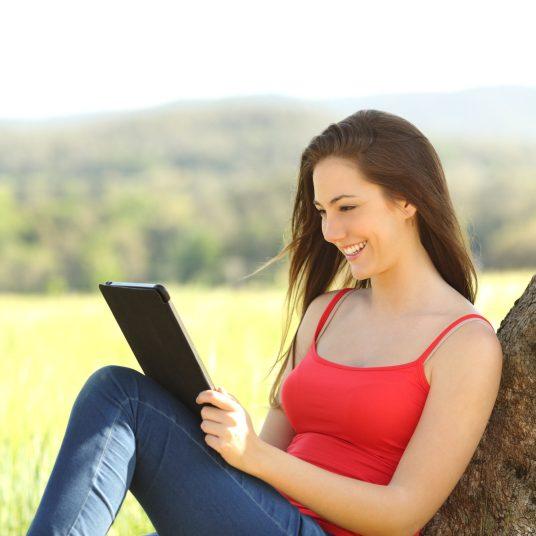 Enjoy FREE Kindle eBooks at Amazon!