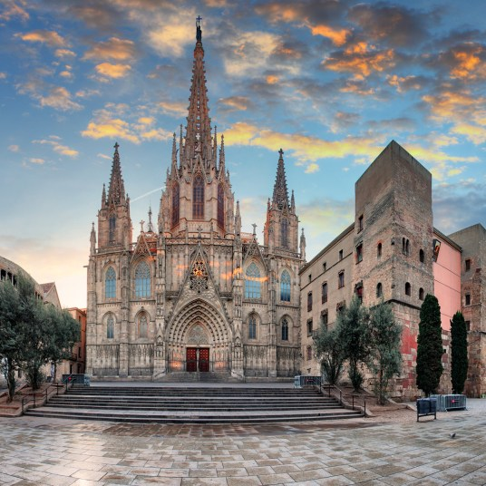 9-night, 6-city Spain tour with air & accommodations from $1,699