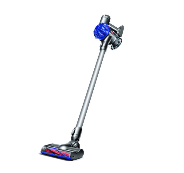 Today only: Refurbished Dyson V6 cordless vacuum for $120, free shipping
