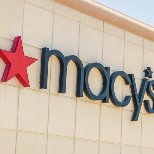 Macy's promo codes: Take 20% off select items