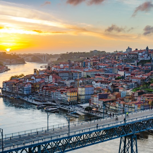 9-day Portugal escape with air, 4-star accommodations and more from $1,249