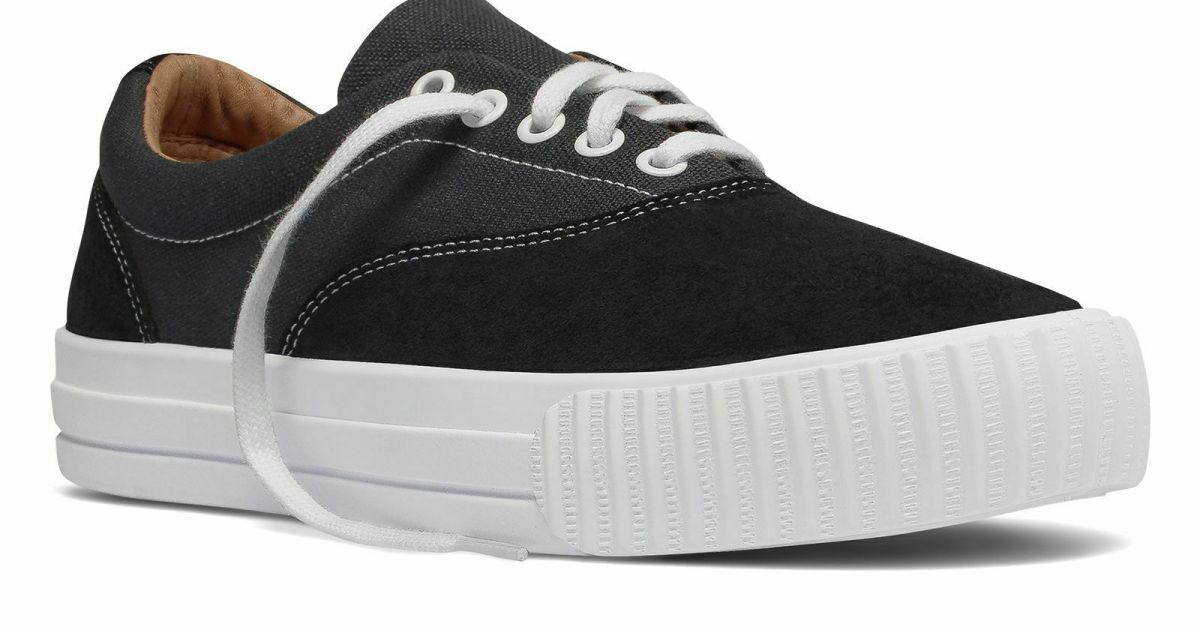 PF Flyers Made in USA Windjammer shoes for $22, free shipping