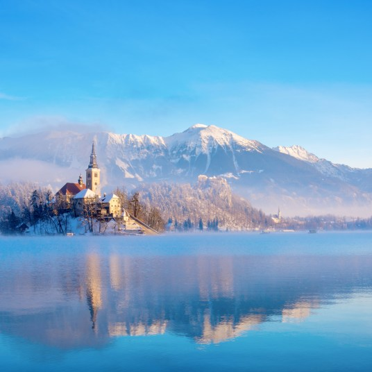 10-night Albania, Montenegro, Croatia & Slovenia tour with air from $1,899