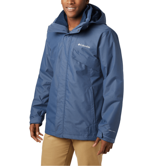 Save 60% on select Columbia Bugaboo jackets