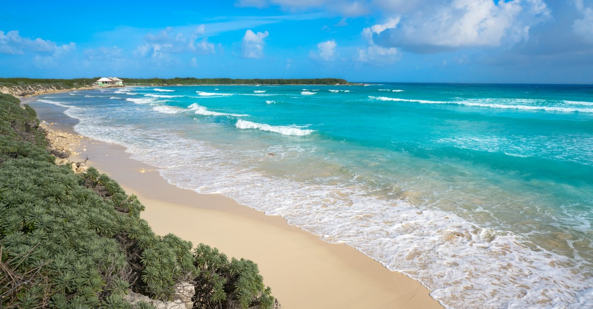 Flights to Cozumel in the $200s round-trip!