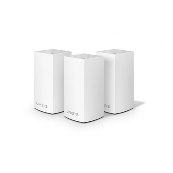 Today only: Linksys Velop intelligent mesh Wi-Fi systems from $55