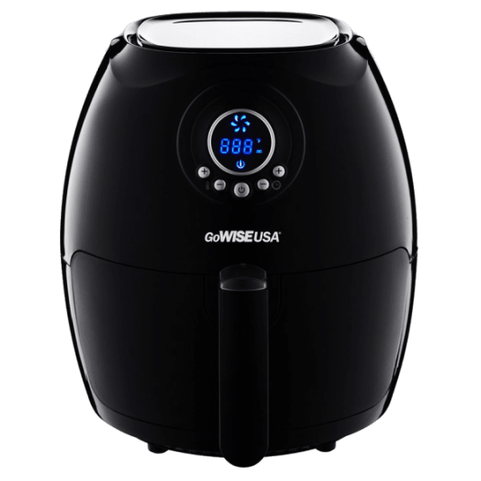 Today only: GoWise 2.75 quart programmable air fryer for $29