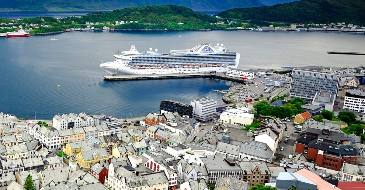 11-night Baltic Princess Cruise with FREE airfare and more from $2,849