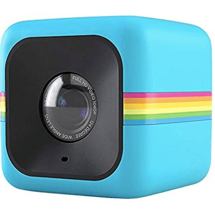 Polaroid Cube HD 1080p lifestyle action video camera for $20