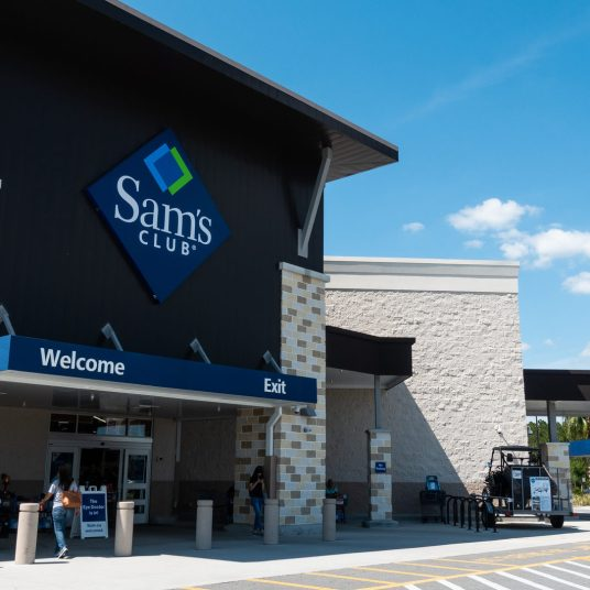 The best deals at Sam's Club today