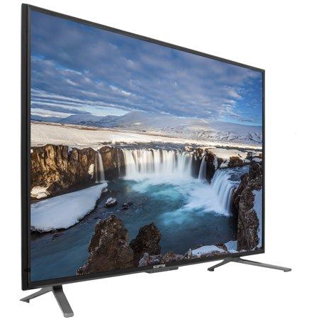 55″ 4K HDTV for $230 at Walmart, free shipping