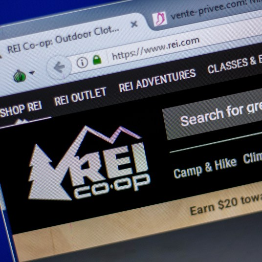 REI coupons: Save 20% on one item at REI & REI Outlet