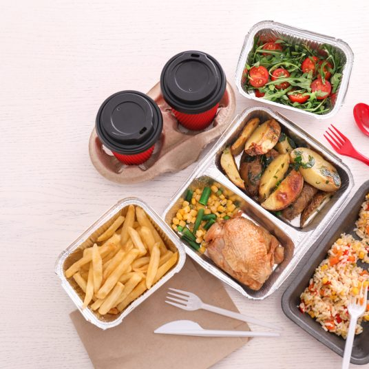 Free food delivery: 31 restaurants bringing meals to you with no delivery charge
