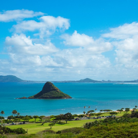 Hawaiian Airlines sale: Flights to Hawaii from $278 round-trip!