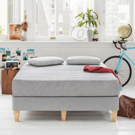 Leesa mattress coupon: Save up to $350 on a mattress + FREE sheets