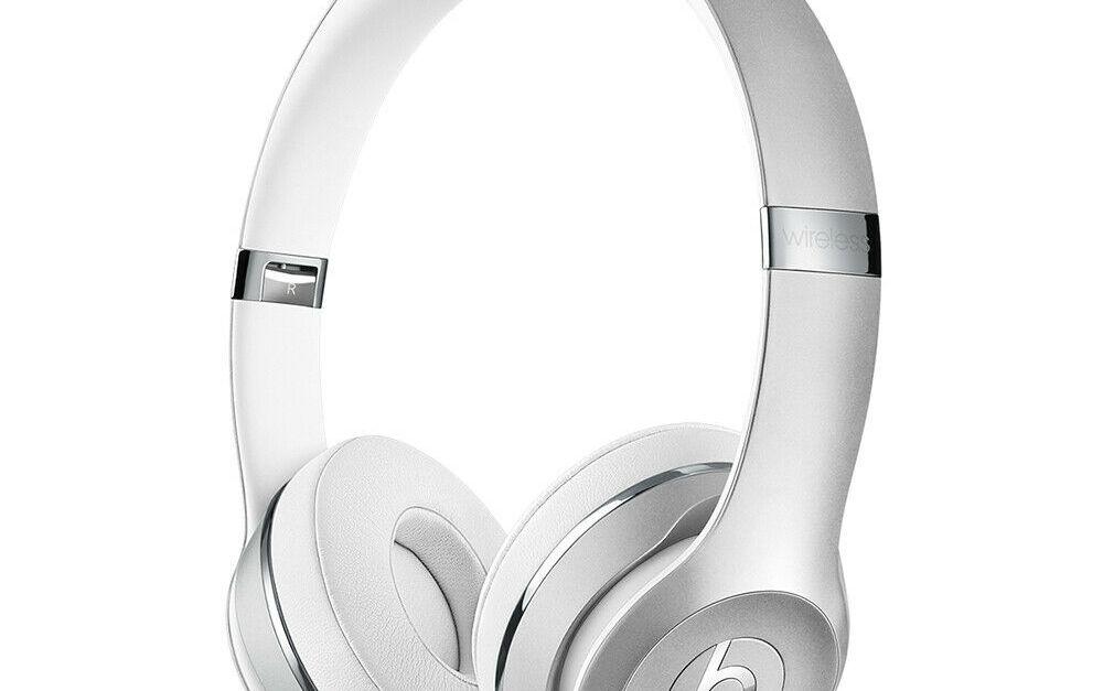 Beats Solo3 wireless on-ear headphones from $119
