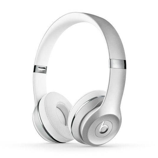 Open-box Beats Solo3 wireless on-ear headphones for $119