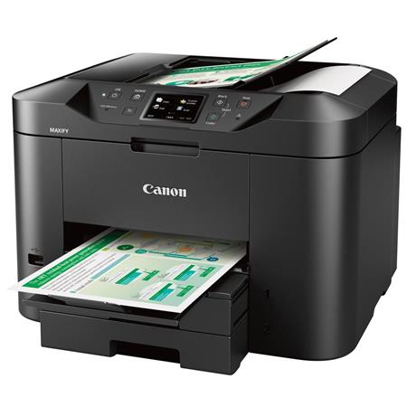 Canon Maxify wireless home office all-in-one printer for $110
