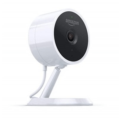Amazon Cloud Cam (Key Edition) indoor security camera for $30