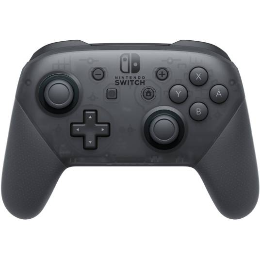 Nintendo Switch Pro controller for $59