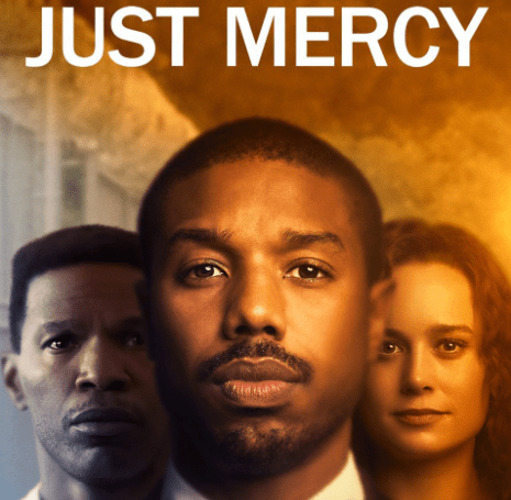 Rent Just Mercy for FREE at Fandango, Amazon & YouTube
