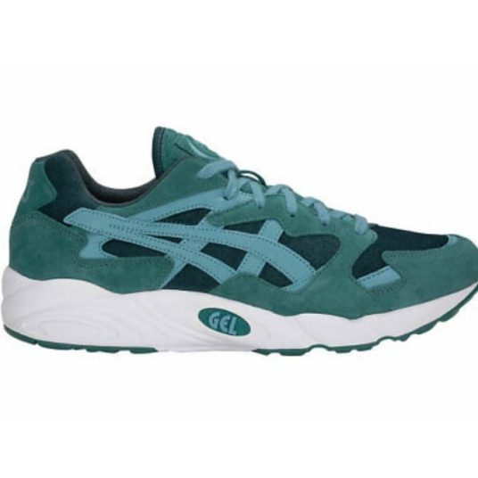 Asics men's Tiger-Gel athletic shoes for $28, free shipping