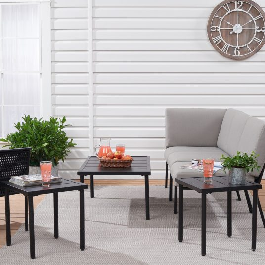 10 great patio & garden deals at Walmart right now