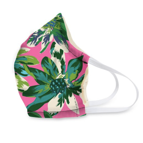 Vera Bradley: Save 50% on sale items + face masks for $8