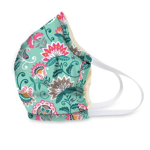 Vera Bradley: Save 50% on sale items + face masks for $8