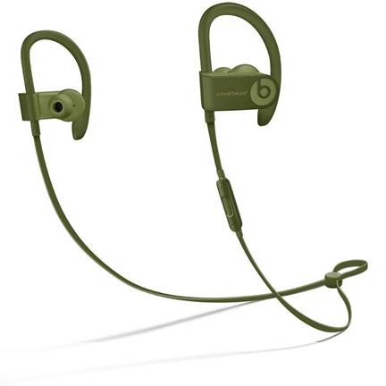Today only: Powerbeats3 wireless earphones for $70