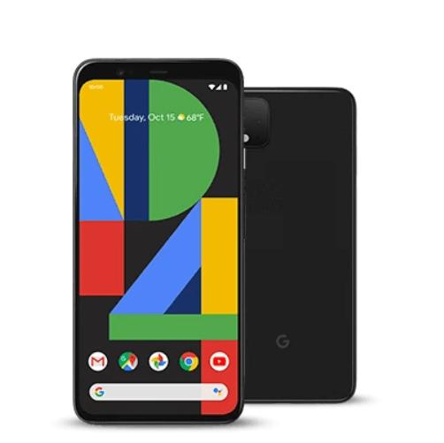 Google Pixel 4 XL unlocked smartphone for $499