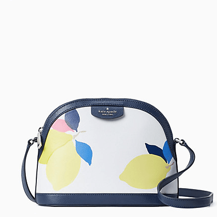 Save up to 75% during the Kate Spade Flash Sale, free shipping