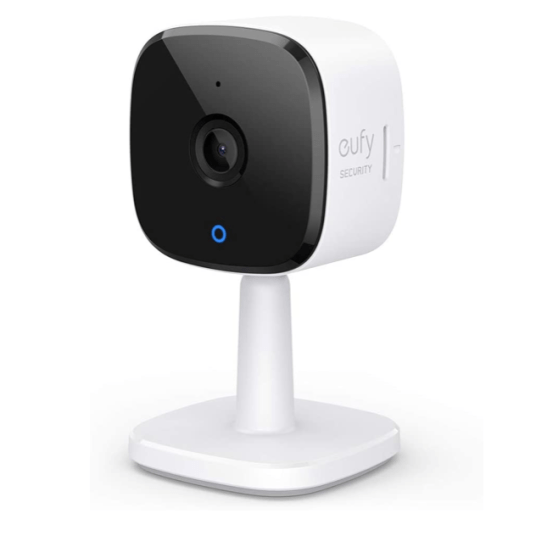 eufy security 2K indoor camera for $30