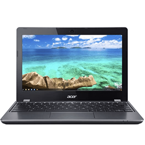 These Chromebooks are on sale for $200 or less