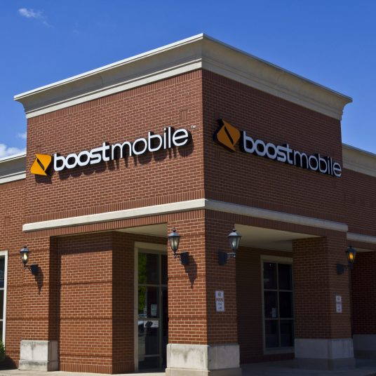 Boost Mobile plan offers unlimited service & 2GB 4G LTE data for $10 a month