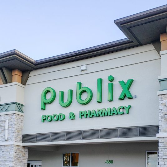 Save $5 on your first Publix Instacart order of $35 or more