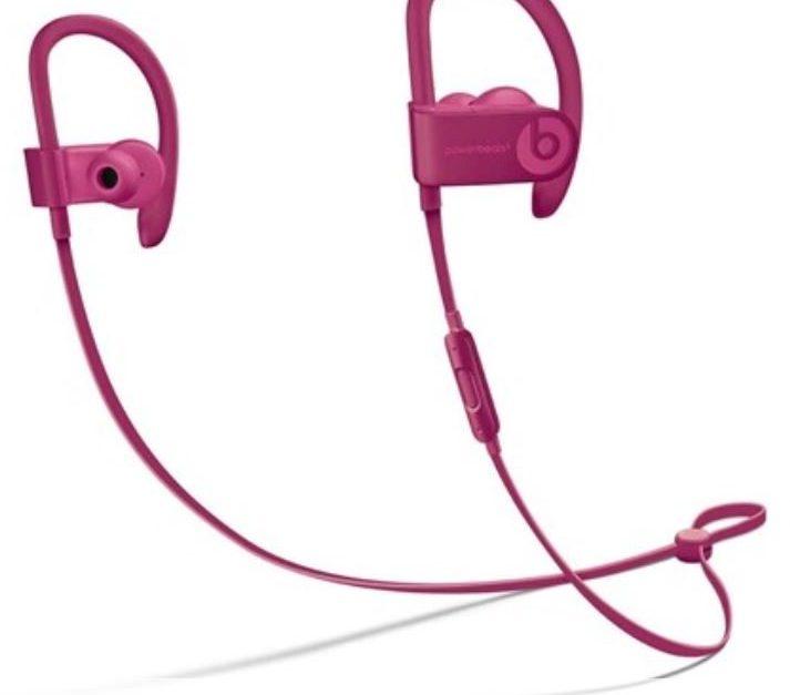 Today only: Powerbeats3 wireless earphones for $60