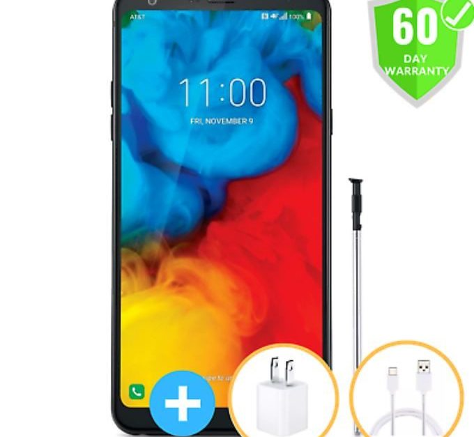 Refurbished LG Stylo 4 Plus from $65, free shipping