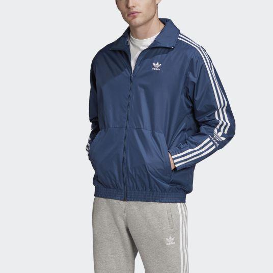 Adidas Originals men's track jacket for $32, free shipping