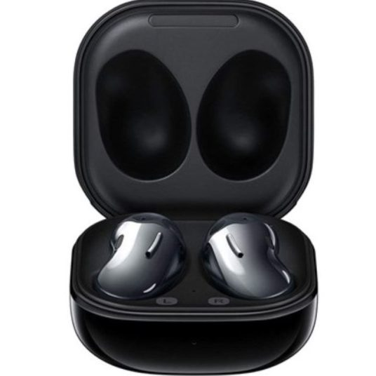 Today only: Amazon Prime members get Samsung Galaxy Buds Live ear buds for $135