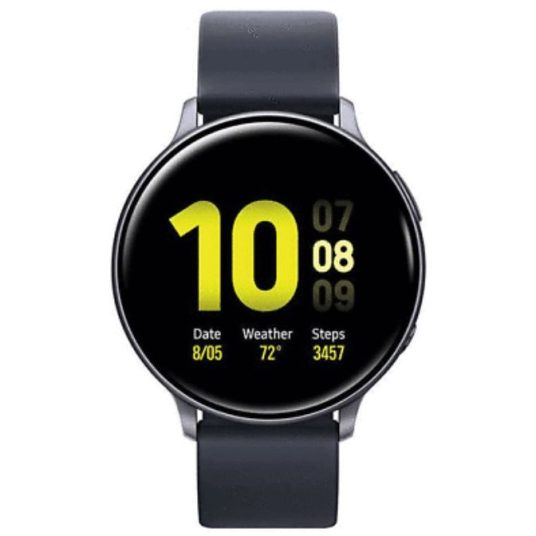 Open-box Samsung Galaxy Watch Active 2 for $200, free shipping