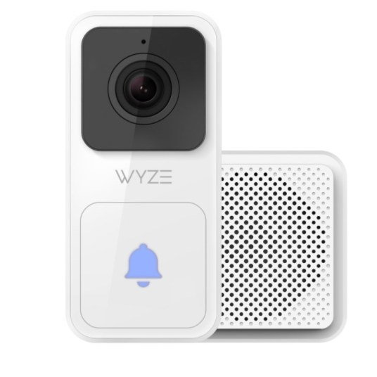 Pre-order the Wyze Doorbell Camera for $30