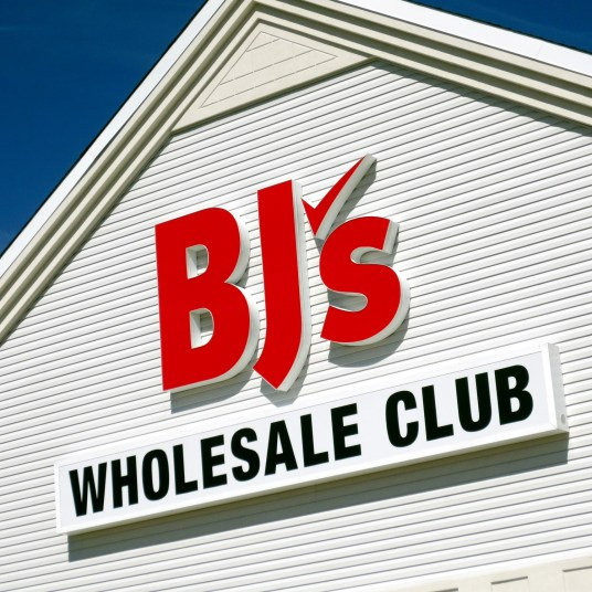 BJ's membership deal: 12-month membership only $25