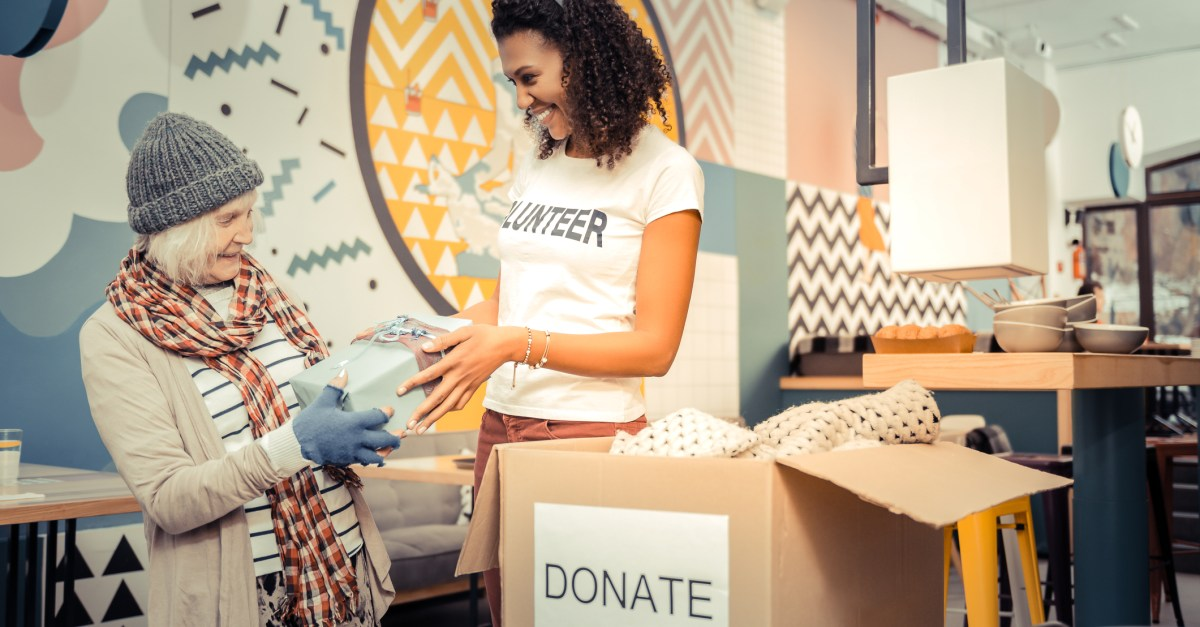 20 brands making a difference you can feel good about