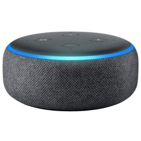 Amazon Echo Dot + FREE Sengled smart Wi-Fi LED bulb for $19 at Best Buy