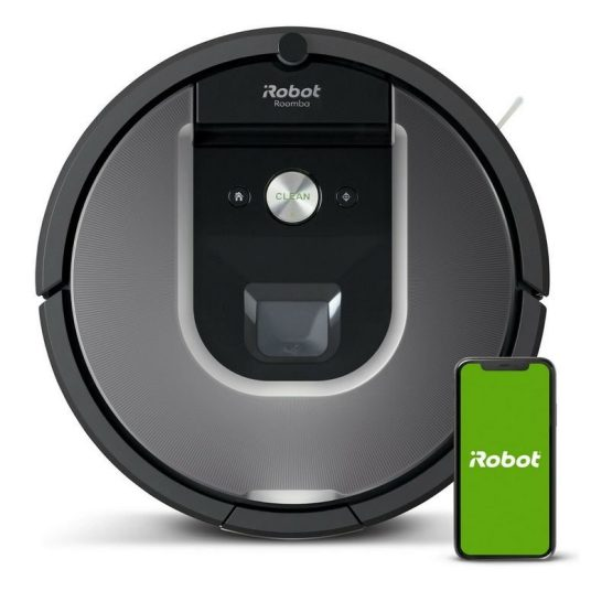 iRobot 960 robot vacuum for $300