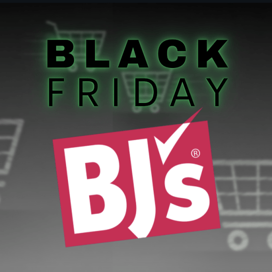 BJ's Early Black Friday: Here are the best deals!