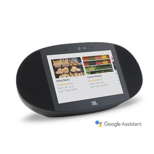 JBL Link View Bluetooth smart speaker for $90